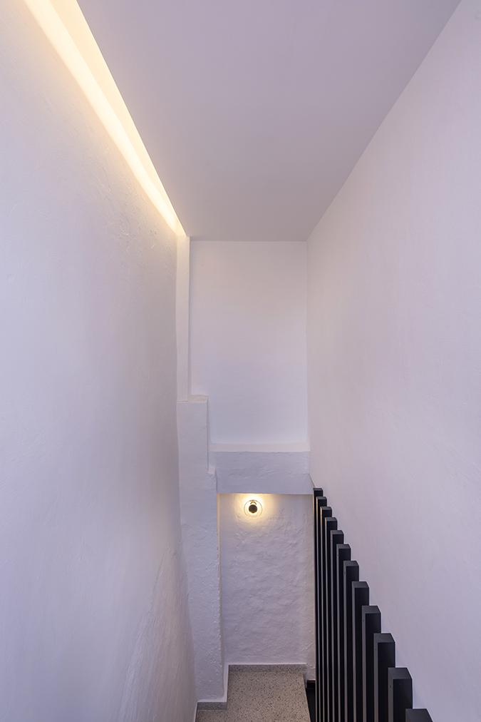 Juanan Barros Arquitectura